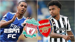Youri Tielemans to Liverpool? Weston McKennie to Arsenal? Transfer rumour rater