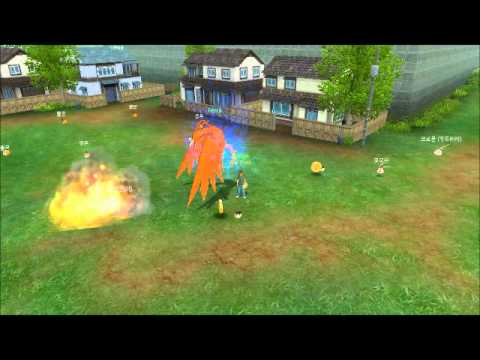 Digimon Masters Online - Biyomon - All evolutions and attacks