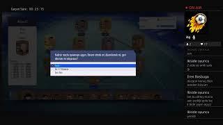 Fifa ve pes PlayStation 4