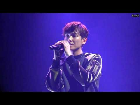 LEE JOON (이준) – WHAT I WANT TO GIVE YOU (내가 주고 싶은 건) [German Sub]