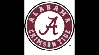 "Alabama Crimson Tide Fight Song - ""Yea, Alabama!"""