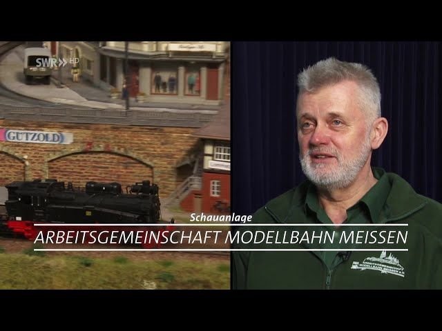Modellbau Spezial: Rund um Lommatzsch in Sachsen   Eisenbahn-Romantik
