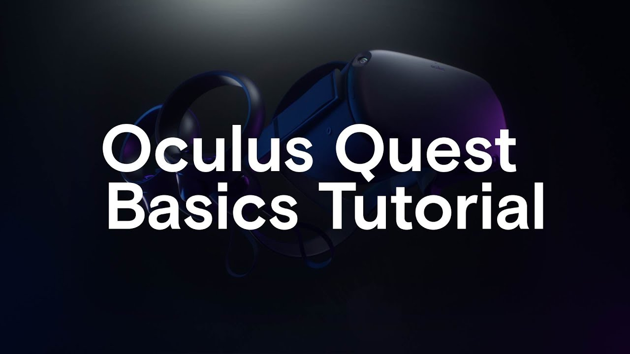 It's Game Time: Oculus Quest + Rift S Now Available! | Oculus