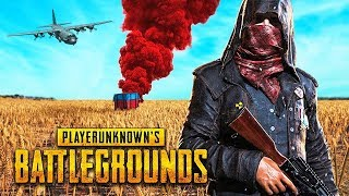 PlayerUnknown's Battlegrounds #3