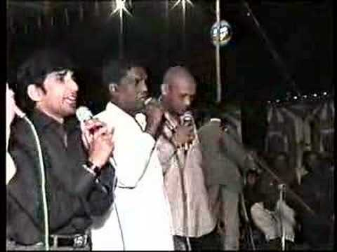 Punjabi Music - Inayat Hussain Bhatti s Punjabi Songs