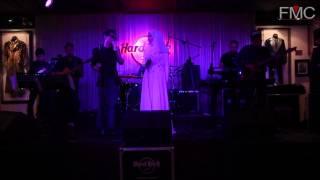 Tasha Manshahar & Syed Shamim - Our Song (Live At Hard Rock Cafe, Kuala Lumpur)