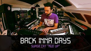 "MANUDIGITAL - Super Cat ""Mud Up"" - Back Inna Days #6 (Official Video)"