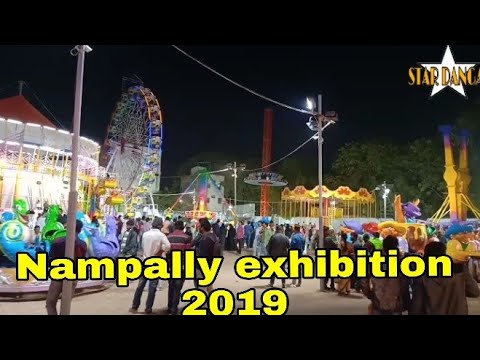 ,#Nampally exhibition hydrabad telangana 2019/Numaish exhibition nampally