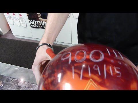 Earon Vollmar #2~ 900 Series ~ USBC ~ Bowling ~Super Bowling ~ Insights ~ Links
