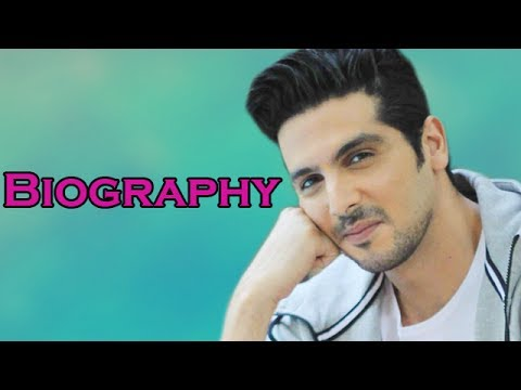 Zayed Khan - Biography
