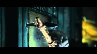 Трейлер / 2011 / Восстание обезьян / Rise of the Apes