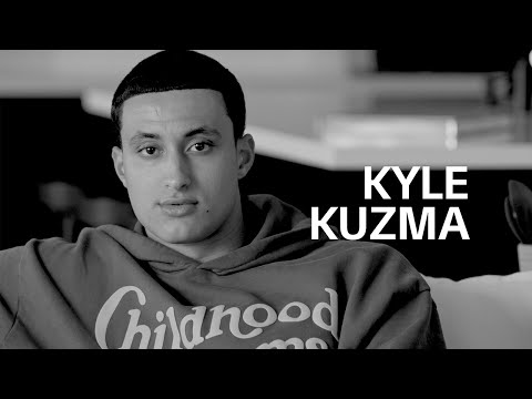 Hanging With Kuz, Only on LG OLED – Trailer | Lakers