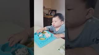 유아식 / 12개월 아기 반찬 / 자기 주도식 / 유아…