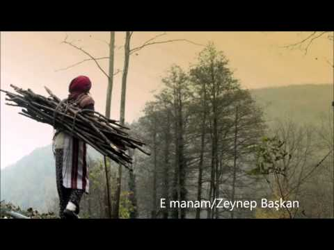 Zeynep Baskan - E Manam Rumca/Pontiaka