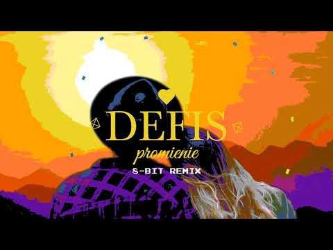 Defis & DJ Nutboy - Promienie (DJ Nutboy 90s Style Bootleg) - 8-BIT FAMITRACKER COVER