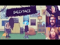 Gamers Reactions To The Metal Song Sally Face Episode 1 mp3