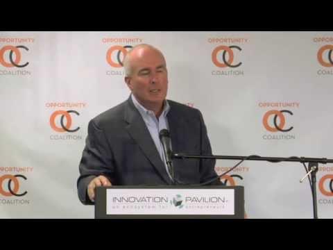 John Harpole on Energy Independence