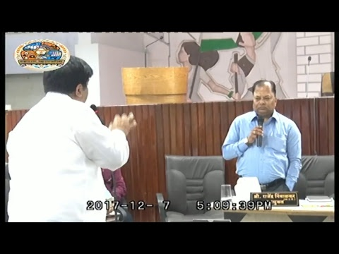 ULHASNAGAR MUNICIPAL CORPORATION - GB MEETING DP PLAN ULHASNAGAR...