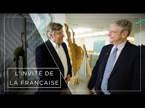 L'invité de La Française - Arthur Goldhammer, Professeur à Harvard