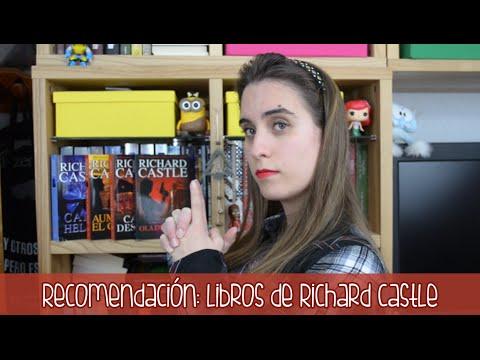 ¿existen-los-libros-de-richard-castle?-||-recomendación-literaria
