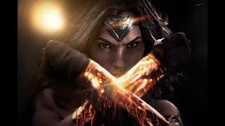 (RMA)Wonder woman - State of Mine: Rise 4K
