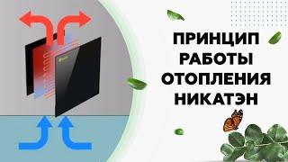 Принцип работы панелей отопления Nikaten(, 2016-02-07T07:16:24.000Z)