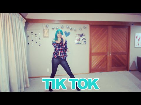 Tik Tok - Ke$ha - Just Dance 2016