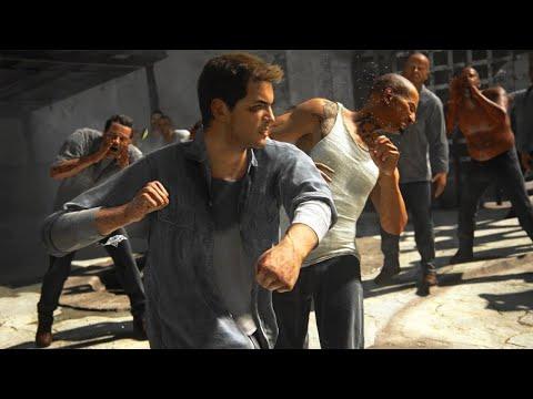 Top 10 Hand To Hand Combat Scenes In Gaming
