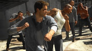 Top 10 Hand to Hand Combat Scenes in Gaming