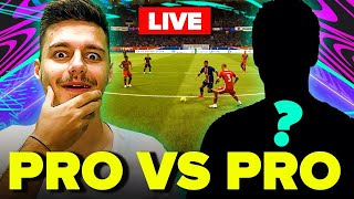 TOP 200 LA WEEKEND LEAGUE - MECIURI VS PRO - ANTRENAMENT CU PUBLIC