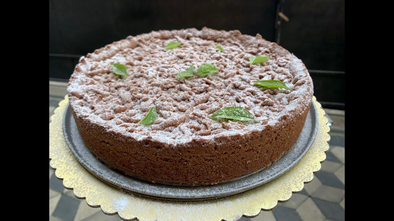 Download 🥰La torta dell NONNO🤩In solo 5 minuti ! Mangio e piango di gioia ......!!!!!!