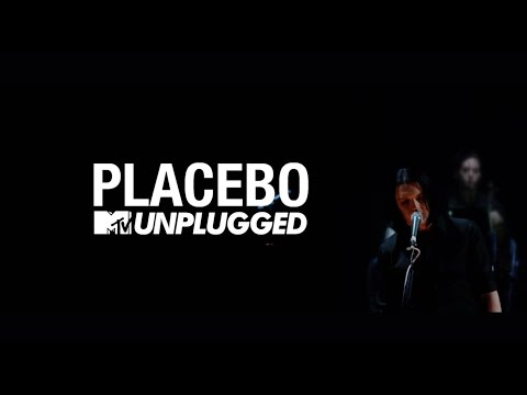 PLACEBO - MTV UNPLUGGED (OFFICIAL TRAILER)