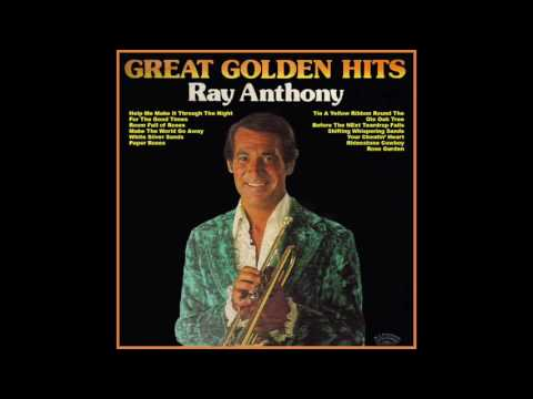 Great Golden Hits - Ray Anthony