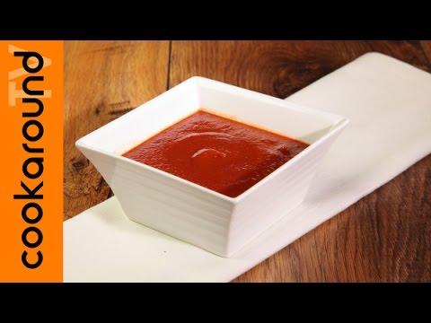 Ketchup ricetta: come farlo in casa