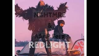 NGHTMRE & AAP Ferg - REDLIGHT (Bass Boosted)