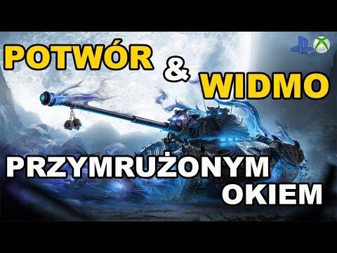 Potwór i Widmo Przymrużonym Okiem World of Tanks Xbox One/Ps4 thumbnail