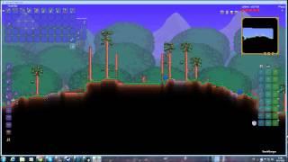 Terraria 1.3 #001 Geŗman HD★Abgefuckter Start ★ Let's Play Terraria 1,3