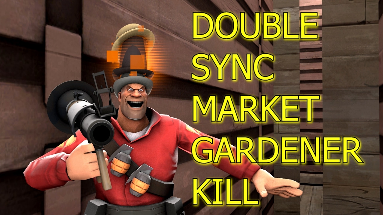 Team Fortress Market