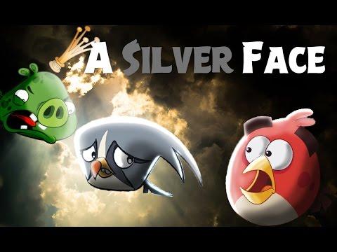 A Silver Face