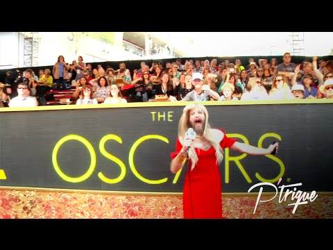 Sh*t Fashion Girls Say: Hollywood Edition | P'Trique On The Oscars 2016 Red Carpet | The Platform