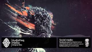Audiofreq - Helix (Original Mix)