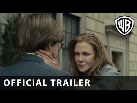 The Goldfinch - Official Trailer 1 - Warner Bros. UK