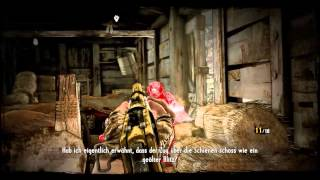 Call of Juarez Gunslinger Gameplay - Meet Jesse James PC english/german
