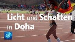 Bilanz der Leichtathletik-WM in Doha