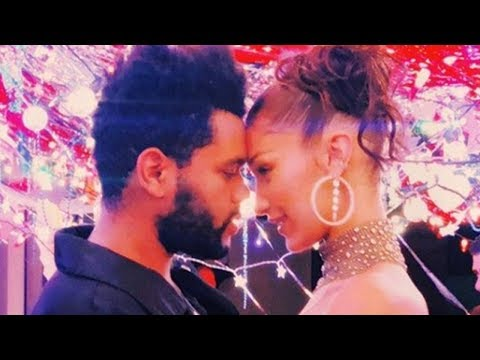 CUTEST Bella Hadid & The Weeknd Moments Since Getting BACK TOGETHER!