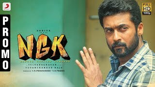 NGK Tamil , Back To Back Promos