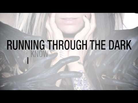 Vyla Vice - Running Through the Dark (Lyric Video)