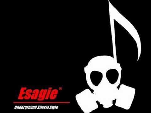 Esagie - Jestem Legendą (Rap Instrumental Beat)