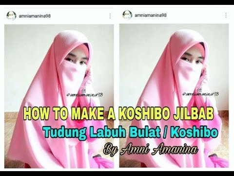 tudung labuh muslimah | from YouTube · Duration:  1 minutes 36 seconds