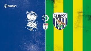 Highlights: Blues 1 WBA 1 | Sky Bet Championship
